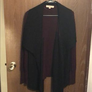 Women's LOFT cardigan. Sz M